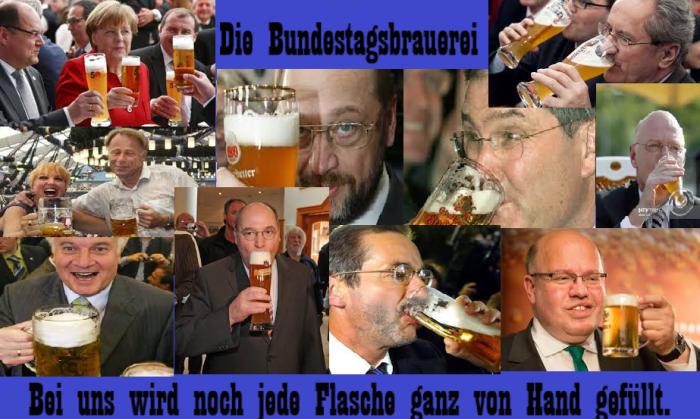Bundestagsbrauerei