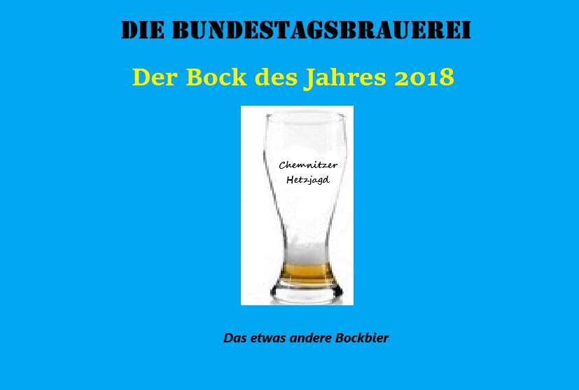 Chemnitzer Hetzjagd